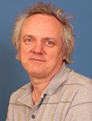 David R. Bridgland