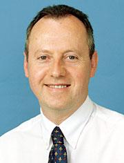 Danny Donoghue