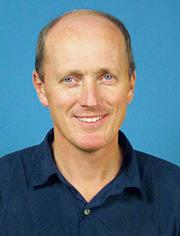 David J.A. Evans
