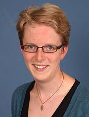 Rebecca Hodge