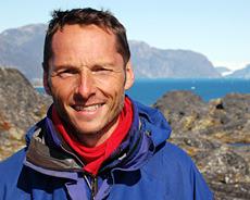 Antony Long
