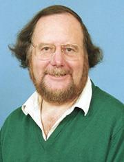 Ian G. Simmons