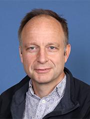 Peter Talling