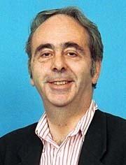 Alan Townsend