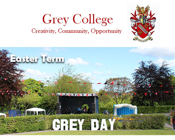 Grey College