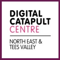 Digital Catalpult Centre - North East and Tees Valley