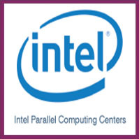 Intel® Parallel Computing Center
