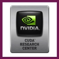 NVIDIA Cuda Research Centre