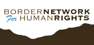 Image result for border network for human rights
