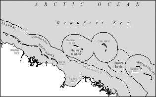 When is an 'Island' Not an 'Island' in International Law? The Riddle of Dinkum Sands in the case of US v. Alaska - image