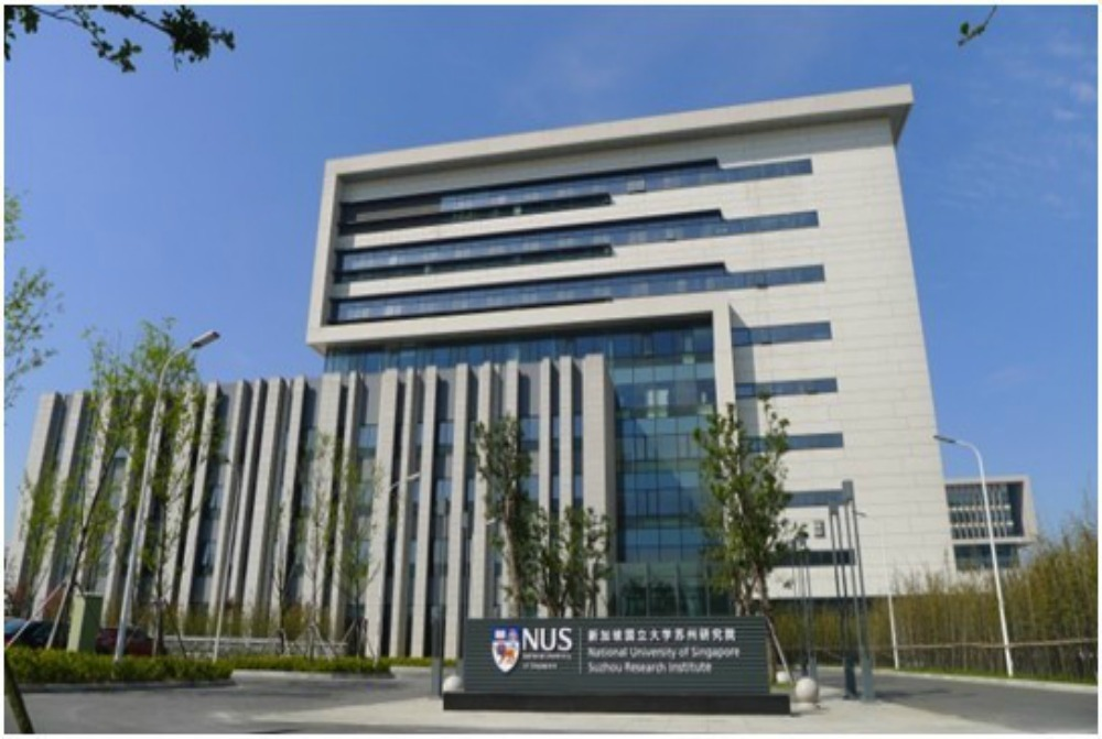 Image result for National University of Singapore (NUS)