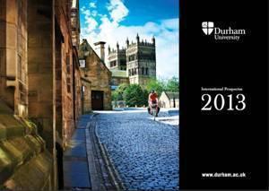 College university guide to durham university colleges - Durham college international office ...