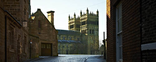 Academic Talent Durham University