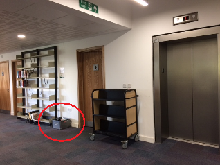 University Library : Lost property - Durham University