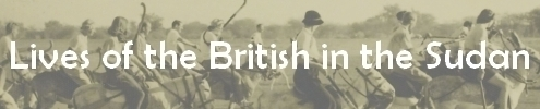 Link to the Lives of the British in the Sudan section of the exhibition