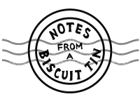 Notes from a Biscuit Tin (external website)