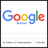 Calculate my H-index (using Google Scholar data)