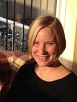 Viveka Erlandsson