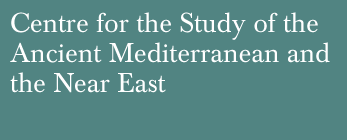 Centre for the Study of the Ancient Mediterranean and the Near East