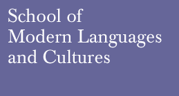 School of Modern Languages & Cultures