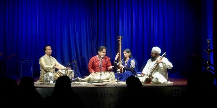Khyal: Music and Imagination - The Nehru Centre 13