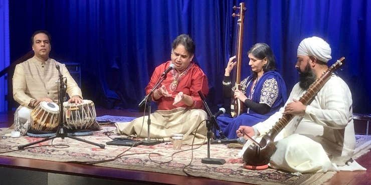 Khyal: Music and Imagination - The Nehru Centre 17