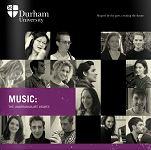 Click here to view or download the Music Department brochure