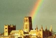 Durham University Natural Sciences Joint Honours
