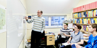 Durham ranked in Europe's top 30 for teaching quality
