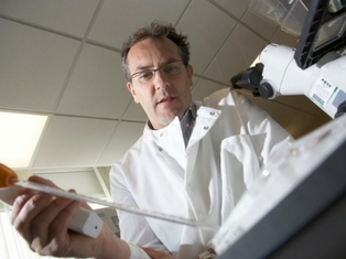 Professor Stefan Przyborski, Biosciences, Durham University