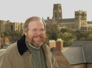 Durham University Chancellor Dr Bill Bryson