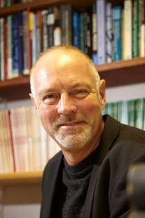 Image of Professor David Wall