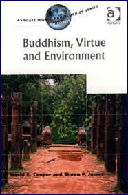 Buddhism, virtue and enironment