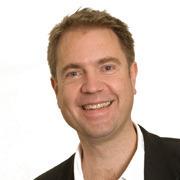Robin Hendry