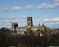 Durham University Natural Sciences Open Day