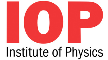 Image of the IOP logo