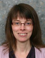 Clare Chadwick