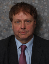 Martin Ward