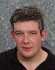 Prof Carlton Baugh