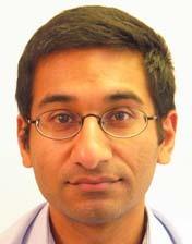 Nazim Bharmal