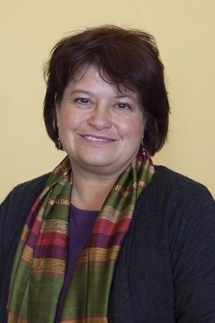 Veronica Strang