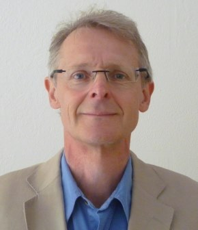 Prof. Andy Aplin