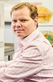 Toby Breckon