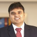 Dr Manish Shukla, B.Tech, Fellow IIMK (Equivalent to PhD) - ShuklaManish5resized