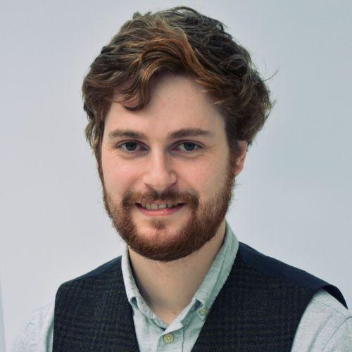 Chris G. Willcocks