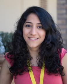 Azadeh Fattahi