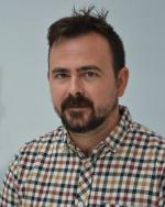 George Alex Koulieris