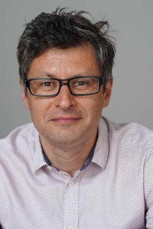 Markian Prokopovych