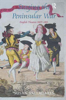 Image: Staging the Peninsular War: English Theatres 1807–1815