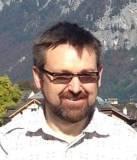 Graham John Murray